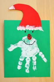 25 Easy Christmas Crafts For Kids To Make  Hands On As We GrowChristmas Crafts For Preschool