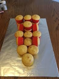 Cupcake Designs For Men Race Car Cupcake Cake Cupcake Configuration Race Car Cakes