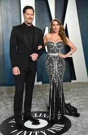 Sofia Vergara and Husband Joe ...