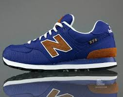 new balance blue. new balance 574 \u0027backpack\u0027 blue