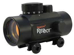 simmons red dot scope. tasco red dot sight 38mm tube 1x 30mm 5 moa with weaver-style mount simmons scope