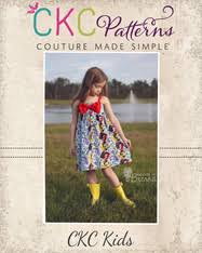 Ckc Patterns Classy CKC Patterns The Top Resource For Downloadable PDF Sewing Patterns