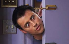 Joey Tribbiani Friends Images Free Download