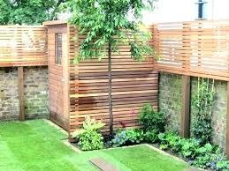 garden privacy beautiful and safe garden privacy garden privacy screens ideas