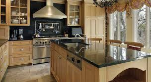 how to install granite countertops a job best left to the professionals