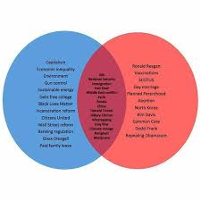 Image Result For Similarities Between Democrats And