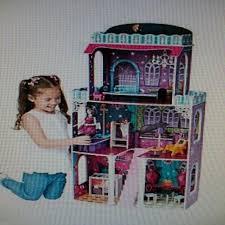 just kidz just dreamz spooky suite wooden doll house dreamz bathroom dollhouse