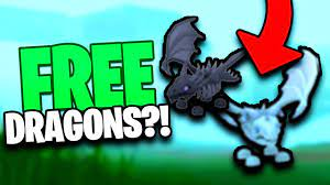 Check spelling or type a new query. Free Frost Dragons And Shadow Dragons Roblox Adopt Me Youtube