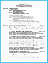 Mba Resume Template Corol Lyfeline Co Examples Admissions Columbia