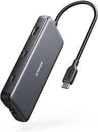 Anker USB C Hub, PowerExpand 8-in-1 USB C ... - Amazon.com