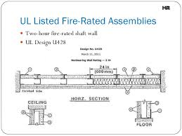 understanding fire rated assemblies Ul Fire Code Diagram ul listed fire rated Whirlpool Cabrio Washer UL Code
