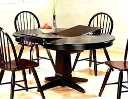 Image Small Dining Table With Leaf Round Dining Room Tables With Leaves Dining Table With Leaves Round Kitchen Walmart Dining Table With Leaf Round Dining Room Tables With Leaves Dining