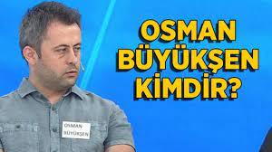 Müge Anlı'daki Doktor Osman Büyükşen evlimi? İnstagram adresi - Haber Entel