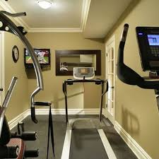home gym furniture. gym in storage spaceneeds room for weights home exercise small design furniture