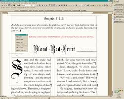 Microsoft Publisher Newspaper Template Latter Example Template