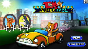 tom jerry racing game cho Android - Tải về APK
