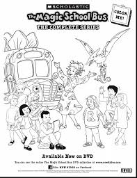 Small Picture Coloring Download The Magic School Bus Coloring Pages The Magic