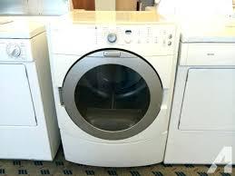 kitchenaid washer and dryer. Kitchenaid Washer And Dryer