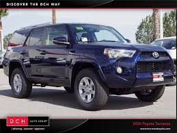 New Toyota 4Runner in Torrance, CA serving Los Angeles   Inventory ...