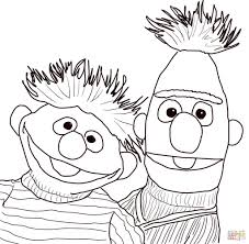 Adult ~ Printable Sesame Street Coloring Pages For Kids Elmo free ...