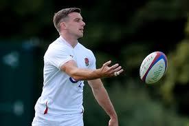 George Ford should play scrum-half in England's friendlies - Last Word on  Rugby