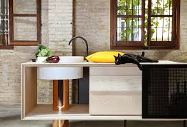 Furniture In The Kitchen Miras Editions Float English