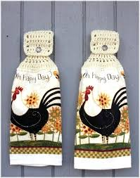 rooster kitchen towels photos to rooster kitchen towels rooster themed kitchen towels rooster kitchen towels
