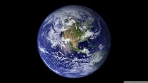 The Blue Marble Earth Ultra HD Desktop ...