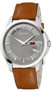 gucci men watches lowest gucci price ya126302 click here to view larger images