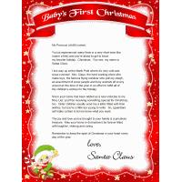 Free Printable Letters From Santa Noella Designs