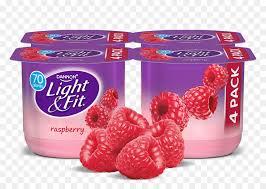 strawberry food frozen yogurt nutrition facts label raspberries