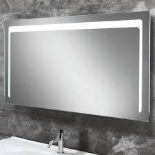 Innovation Inspiration Led Bathroom Mirrors Glamorous 2017