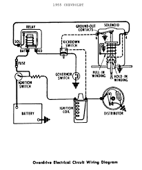 Chevy 350 wiring diagram to distributor in 4352f3a606dc494a