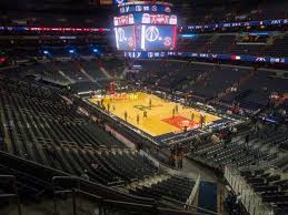 Capital One Arena Seating Chart Basketball Capital One Arena Section 414 Seat Views Seatgeek
