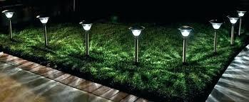 outdoor solar lighting ideas. Backyard Solar Lighting Ideas Large Outdoor Lights Powered Garden Light Shopping