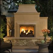 gas fireplace outdoor. gas outdoor fireplaces fireplace