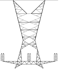 A hybrid method for evaluating of lightning performance of overhead lines based on monte carlo procedure