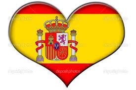 Картинки по запросу испанский флаг