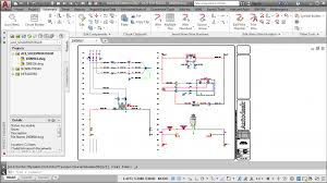 autocad electrical training course autocad electrical plc wiring diagram autocad electrical now available solidprofessor