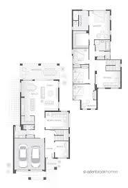 The PERIN Home Design Standard Floor Plan   321.6m2   4 Bedrooms, 2.5  Bathrooms