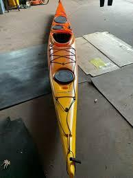 Boreal Design Baffin Boreal Design Baffin P1 Sea Kayak