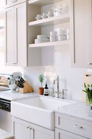 office kitchen. Chic Office Kitchen Space Makeover