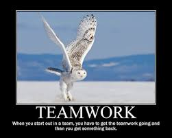 Teamwork Quotes Work