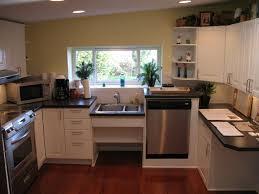 Accessible Kitchen Design Simple Inspiration Design