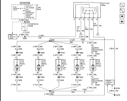 wiring diagram 2009 chevy silverado the wiring diagram 99 gmc truck wiring diagram the power windows door locks mirror
