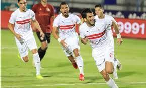 فوز يفصل الزمالك عن أول لقب دوري منذ 6 سنوات