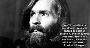 Charles Manson Quotes Gorgeous 48 Charles Manson Quotes That Are Weirdly ThoughtProvoking