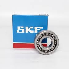 China Timken Skf Nsk Koyo Stainless Teel Single Row Radial