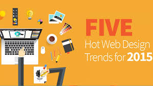 Web Design Trends 2015 Five Hot Web Design Trends For 2015 Levelten Dallas Tx