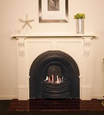 fireplace gas real flame zero clearance jpg